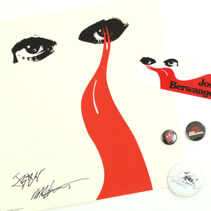 [BUNDLE] Deluxe Signed Limited Edition Screen Print Pack thumb