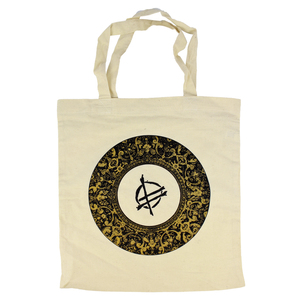 F-Logo Tote Bag thumb