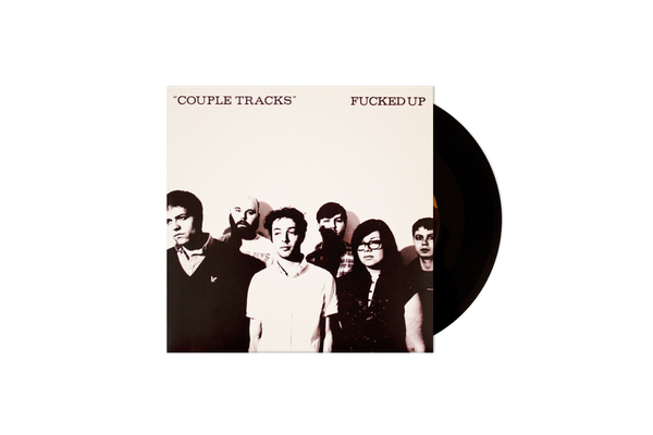 Fu coupletracks 7in 1