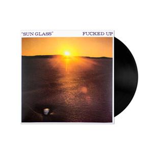 Sun Glass b/w B.O.K. Vinyl 7
