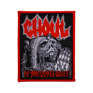 Ghoul: As Your Casket Closes Patch thumb