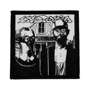 Dystopia: American Gothic Patch thumb