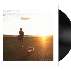 Marnie Stern: The Chronicles Of Marnia Vinyl LP w/ Digital Download thumb