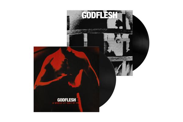 godflesh lp bundle hydra head records online store apparel merchandise more. Black Bedroom Furniture Sets. Home Design Ideas