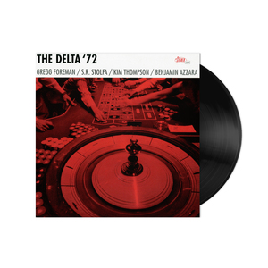 Delta 72: On The Rocks + 2 Vinyl 7