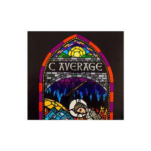 C Average: Second Rekoning CD thumb