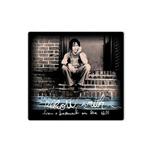 elliott smith from a basement on the hill cd