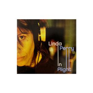 Linda Perry: In Flight CD thumb