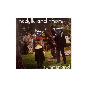 Nedelle & Thom: Summerland CD thumb