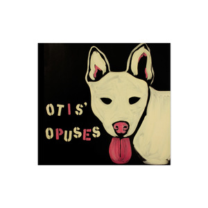 Various Artists: Otis' Opuses CD thumb