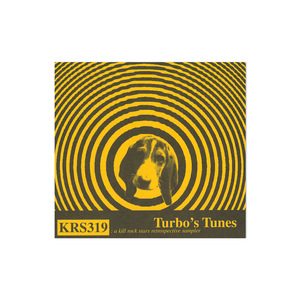 Various Artists: Turbo's Tunes CD thumb
