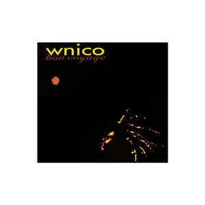 Wnico - Bon Voyage CD thumb