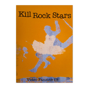 Various Artists: Video Fanzine #3 DVD thumb