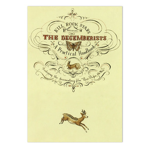 The Decemberists - A Practical Handbook DVD thumb