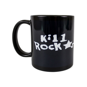Kill Rock Stars: 20 Years Coffee Mug thumb