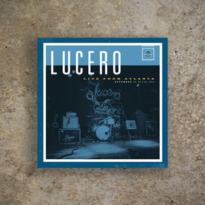 Music Lucero Online Store Apparel Merchandise Amp More