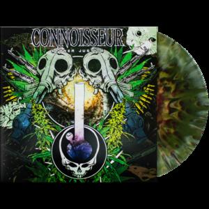 Connoisseur: Stoner Justice Vinyl LP thumb