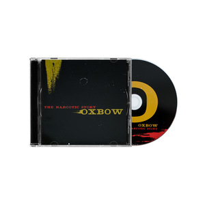 Oxbow: The Narcotic Story CD thumb