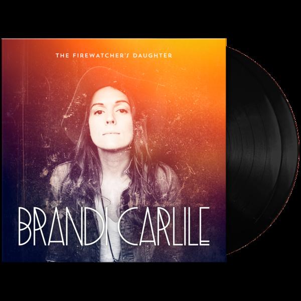 Hallelujah Live At Kcrw Com Brandi Carlile: The Firewatcher's Daughter Double Vinyl LP