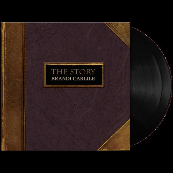 Hallelujah Live At Kcrw Com Brandi Carlile: The Story 180g Vinyl 2xLP