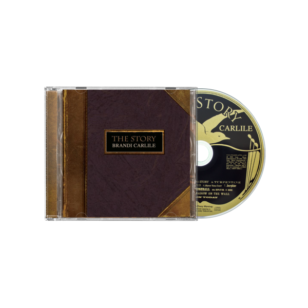 The Story Brandi Carlile: Online Store, Apparel