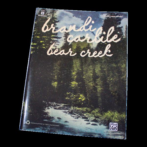 Bc bearcreek songbook 1
