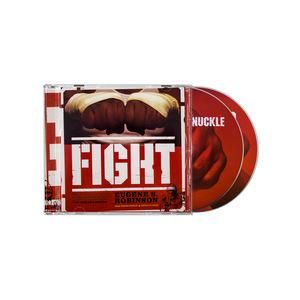 Eugene S. Robinson: FIGHT Audio Book 2XCD thumb