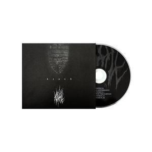 Nihill: Krach CD thumb