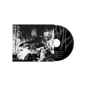 Nihill: Grond CD thumb