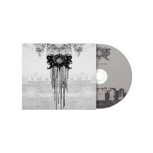 Xasthur: Defective Epitaph CD thumb