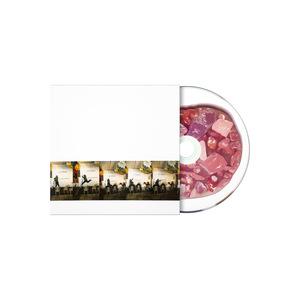 Keelhaul: Keelhaul's Triumphant Return To Obscurity CD thumb