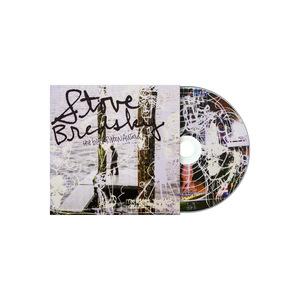 Stove Bredsky: The Black Ribbon Award CD thumb