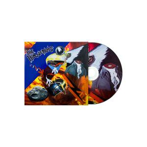 The Huguenots: The Huguenots CD thumb