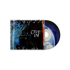 Cave In: Until Your Heart Stops CD thumb