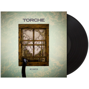 Torche: Restarter Vinyl LP thumb