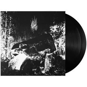Nihill: Grond Vinyl 2xLP thumb