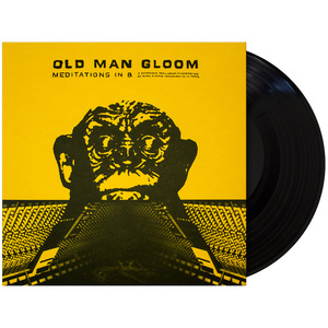 Old Man Gloom: Meditations in B Vinyl LP thumb