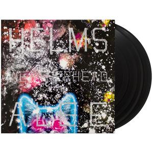 Helms Alee: Weatherhead Vinyl Repress 2xLP thumb