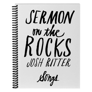 Sermon On The Rocks Songbook thumb