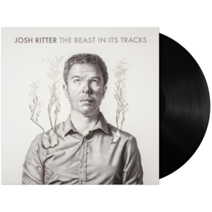 The Beast In Its Tracks Vinyl LP thumb