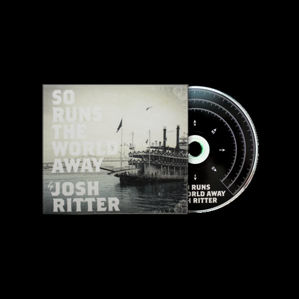 So Runs The World Away CD thumb