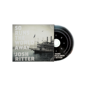 So Runs The World Away CD thumb