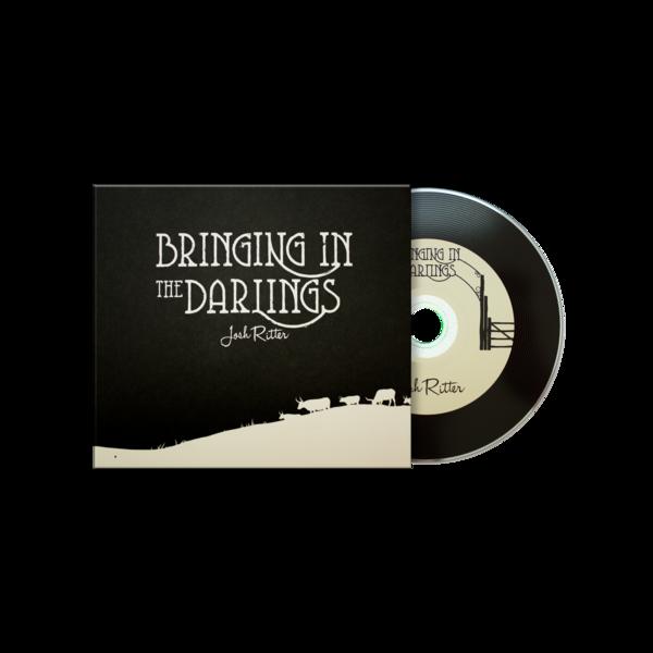 Bringing In The Darlings CDEP thumb