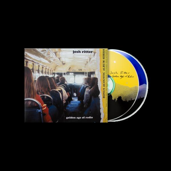 Golden Age Of Radio Deluxe 2xCD thumb
