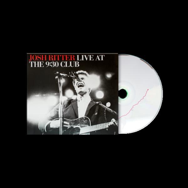Live At The 9:30 Club CD thumb