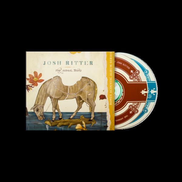 The Animal Years Deluxe 2xCD thumb