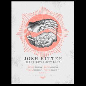 Southeastern US Tour Poster thumb