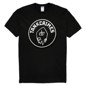 Logo (Black) T-Shirt thumb