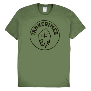 Logo (Green) T-Shirt  thumb