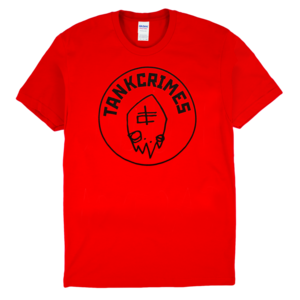 Logo (Red) T-Shirt thumb